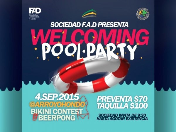 Pool Party Flyer Template Awesome 20 Pool Party Flyer Designs Jpg Psd Ai Illustrator