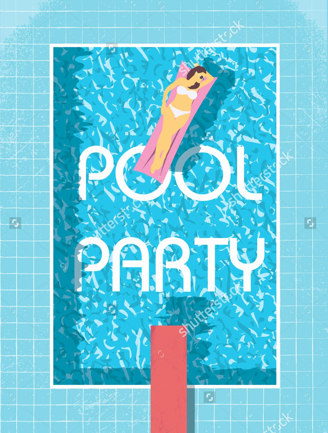 Pool Party Flyer Template Best Of 10 Pool Party Flyer Designs