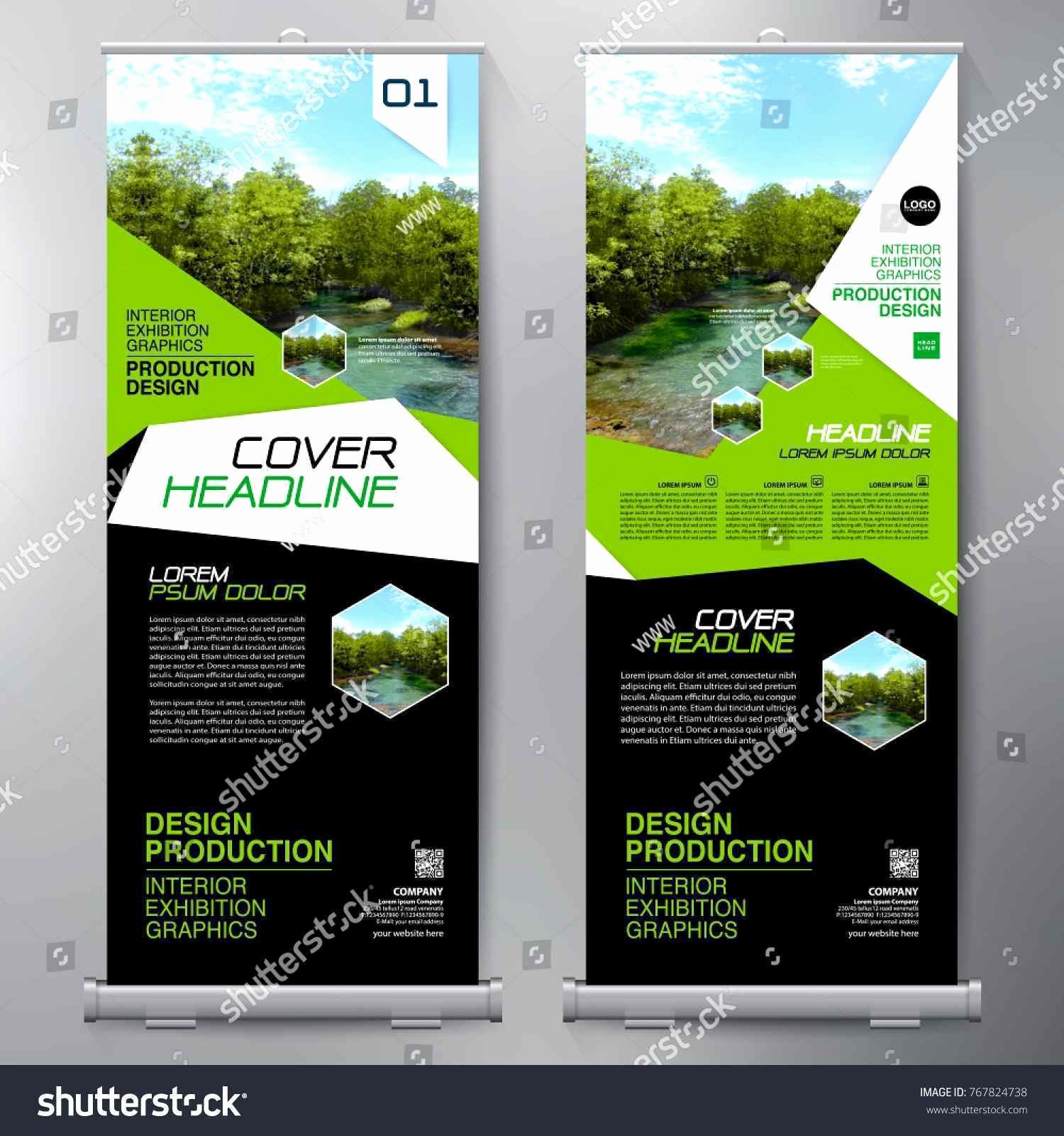 Pop Up Banner Template Awesome Pop Up Banner Template Unique Business Roll Up Standee