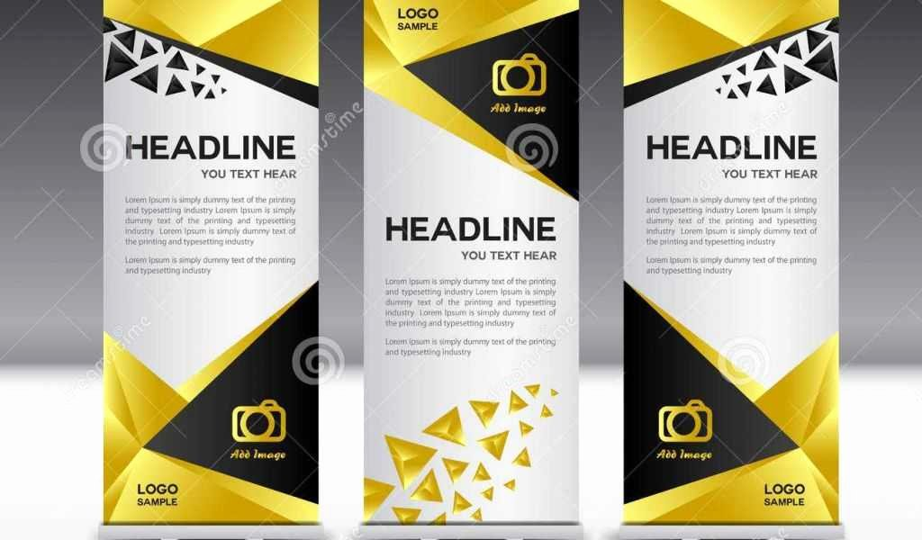 Pop Up Banner Template Elegant Pop Up Banner Design New Banner Stand Design Templates