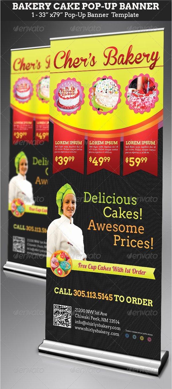 Pop Up Banner Template Fresh 16 Pop Up Banner Designs & Examples Psd Ai