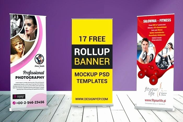 Pop Up Banner Template Luxury Pop Up Banner Design Signage Banners Template Free Indesign