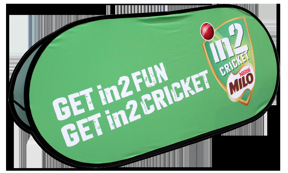 Pop Up Banner Template Unique Pop Up Banners – Custom Pop Up Banners at Star Outdoor