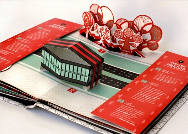 Pop Up Book Template Best Of 23 Pop Up Designs