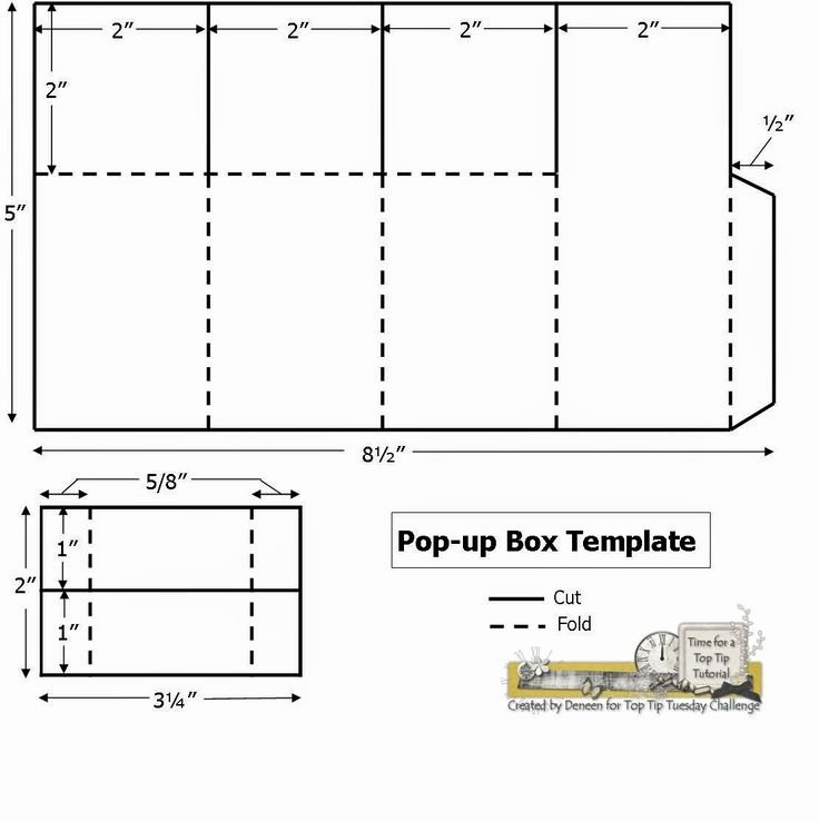 Pop Up Card Template New Pop Up Box Template Ts Invitation Size Envelope