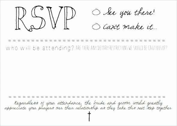 Postcard Template for Word Fresh Rsvp Postcard Inserts Diy On Microsoft Word Wedding
