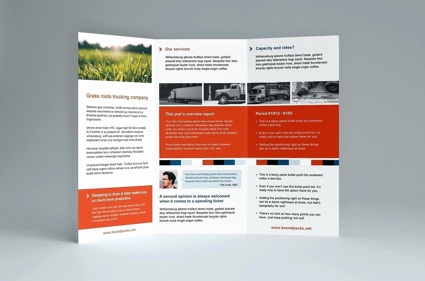 Power Point Brochure Template Elegant 50 Lovely Tri Fold Brochure Template Powerpoint