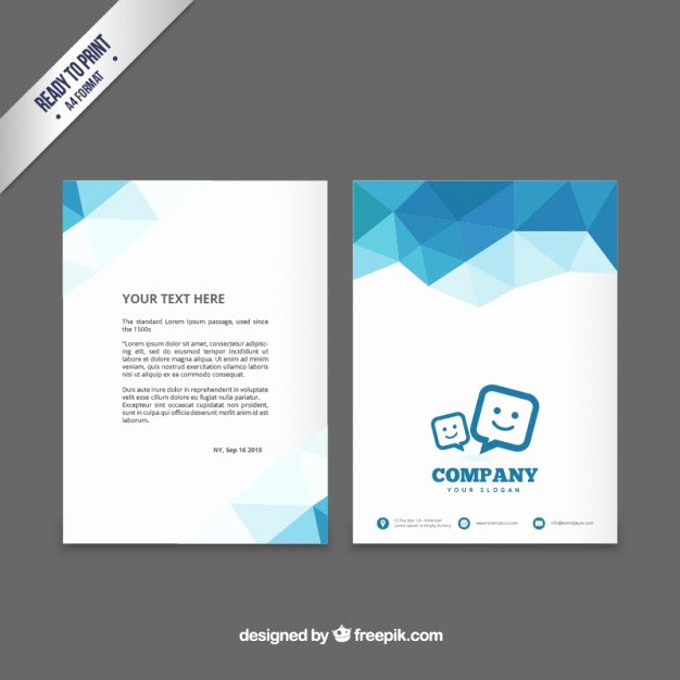 Power Point Brochure Template Lovely Free E Brochure Templates Pamphlet Template Brochure