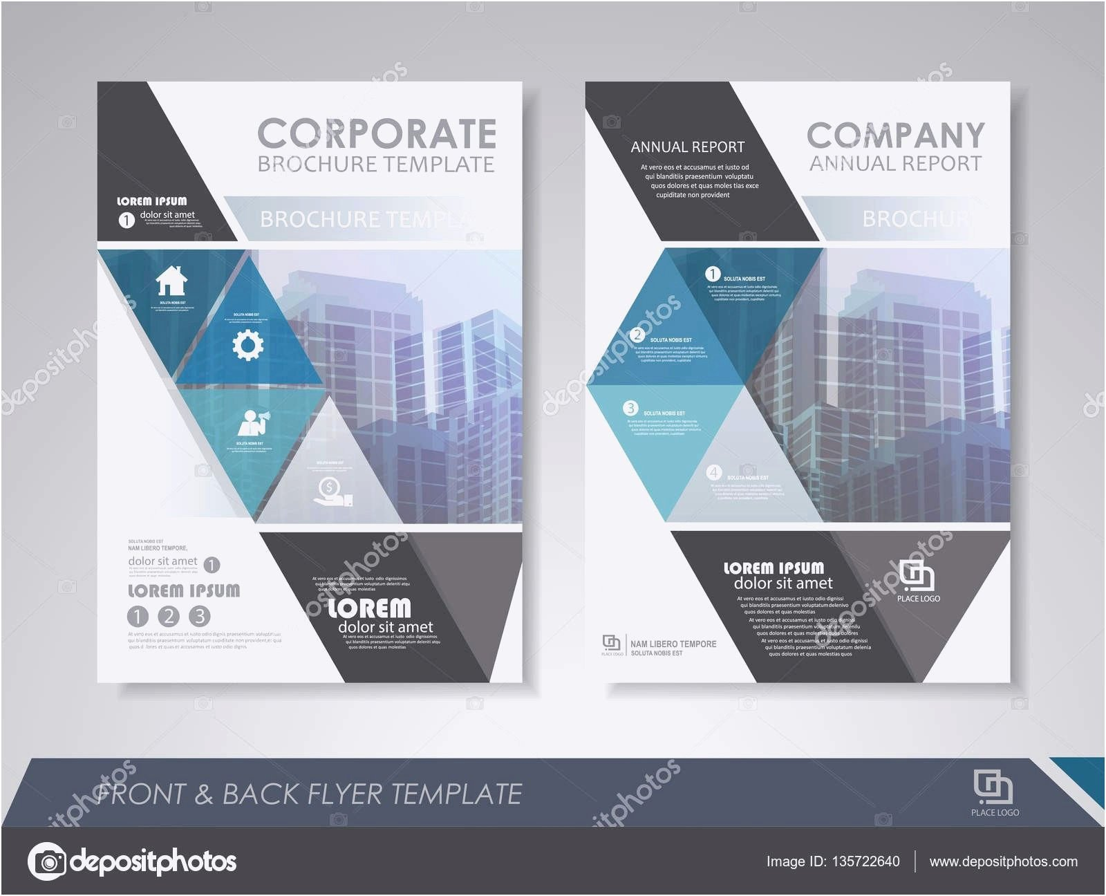 Power Point Brochure Template Lovely Free Powerpoint Brochure Templates Word 2010 Brochure