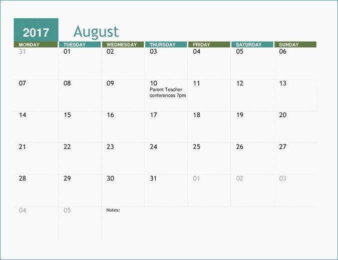 Powerpoint 2016 Calendar Template Awesome 2016 Calendar Template Powerpoint – Harddancefo