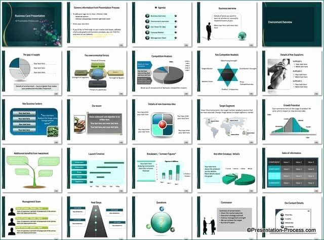 Powerpoint Business Cards Template Beautiful Business Card Template Powerpoint Free Download Amazing