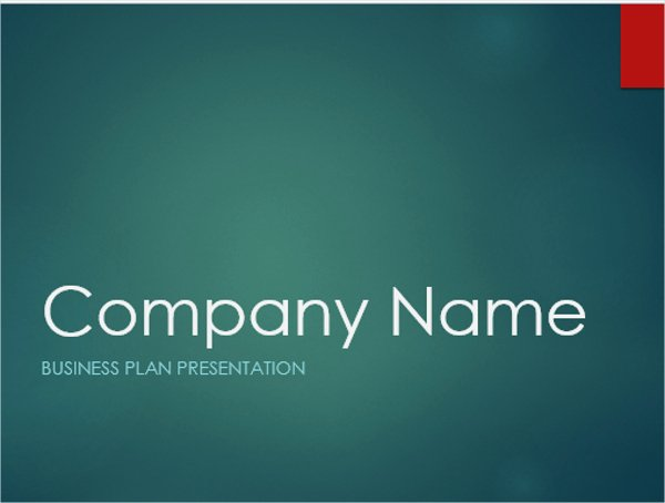 Powerpoint Business Cards Template Best Of 9 Awesome Business Powerpoint Templates