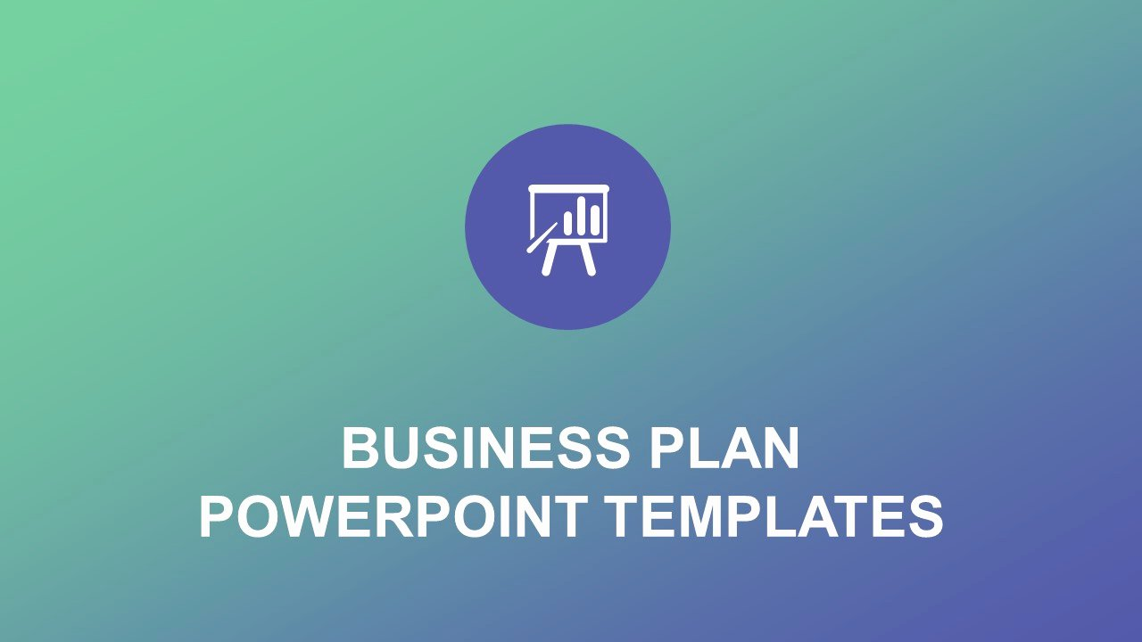 Powerpoint Business Plan Template Awesome Effective Business Plan Powerpoint Template Slidemodel