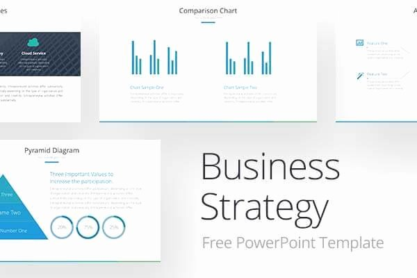 Powerpoint Business Plan Template Unique Free Business Powerpoint Templates