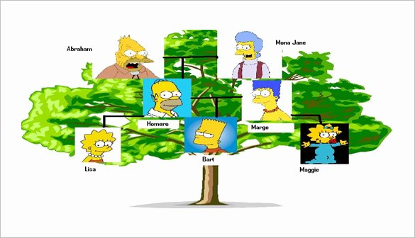 Powerpoint Family Tree Template Fresh 8 Powerpoint Family Tree Templates Pdf Doc Ppt Xls