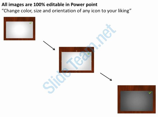 Powerpoint Flash Cards Template Beautiful 0414 Business Consulting Diagram 3d Graphic Flash Card