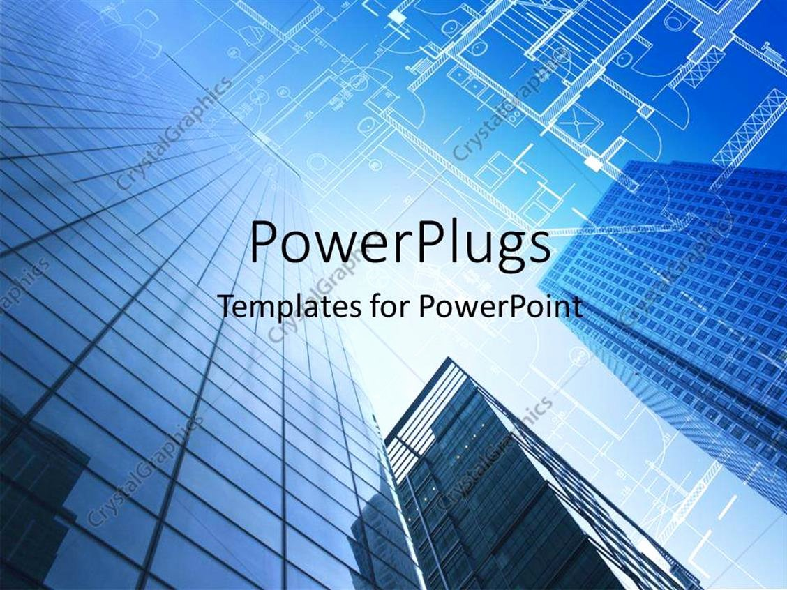 Powerpoint Floor Plan Template New Powerpoint Template Architectural Design and Floor Plan