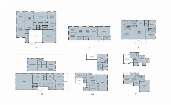 Powerpoint Floor Plan Template Unique 17 Floor Plan Templates Pdf Doc Excel