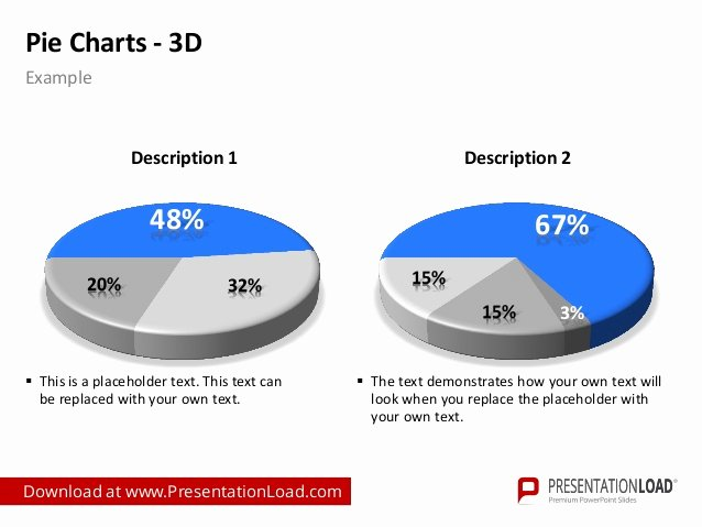 Powerpoint Pie Chart Template Luxury Powerpoint Pie Chart Template
