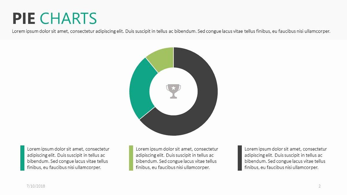 Powerpoint Pie Chart Template Unique Pie Chart