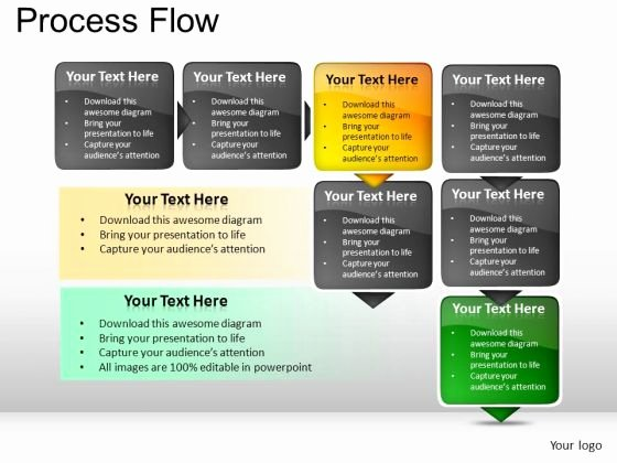 Powerpoint Process Flow Template Best Of Powerpoint Process Flow Templates 28 Images Business