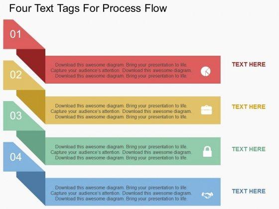 Powerpoint Process Flow Template Elegant Process Flow Powerpoint Template Yasncfo
