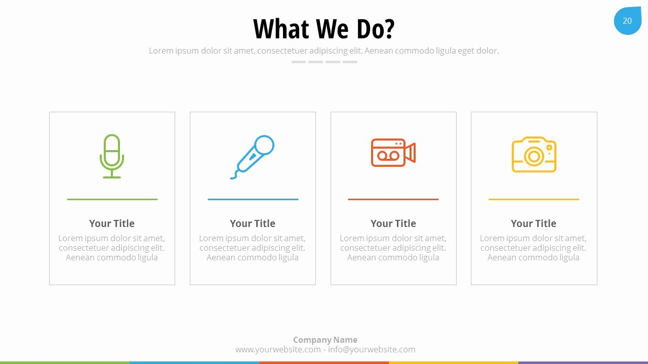 Ppt Business Plan Template Fresh Business Plan Ppt Pitch Deck by Spriteit
