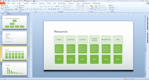Ppt Business Plan Template Luxury Free Business Plan Template for Powerpoint 2013