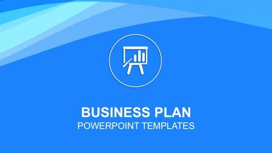 Ppt Business Plan Template Unique Generic Strategies Powerpoint Templates