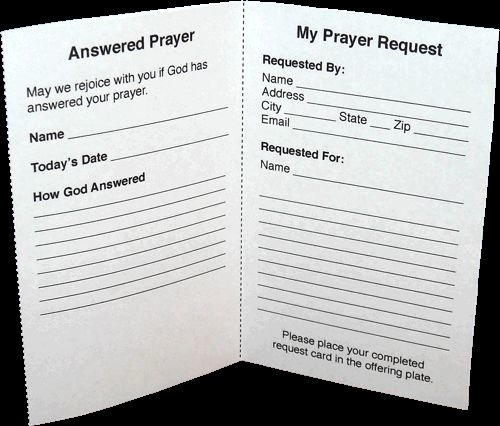 Prayer Card Template Free Inspirational 18 Best Prayer Box Images On Pinterest