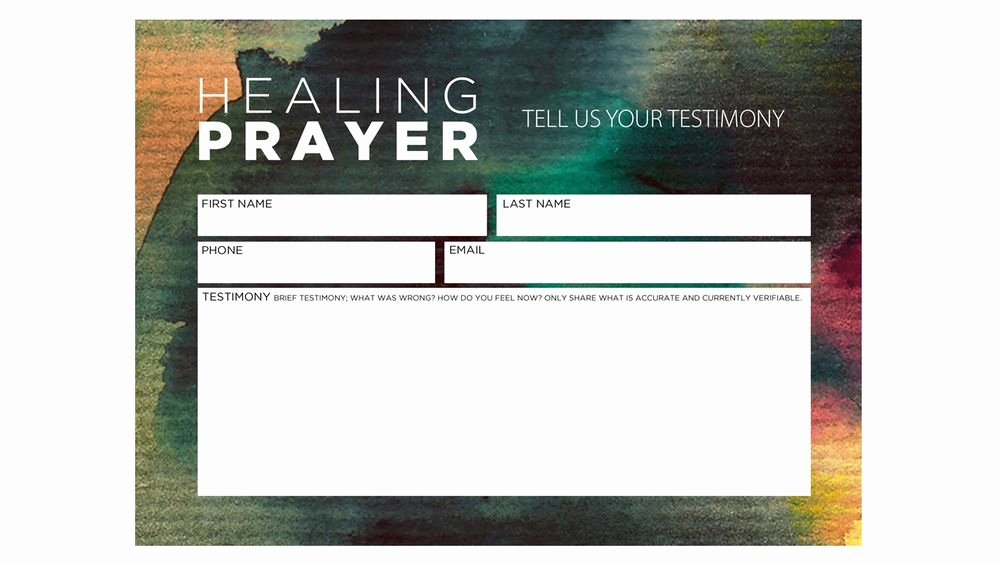 Prayer Request Cards Template Beautiful Prayer Request Cards Templates
