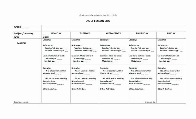 Prek Lesson Plan Template Beautiful Preschool Daily Schedule Template Free Pre K Lesson Plan