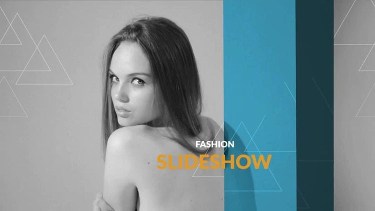 Premiere Pro Slideshow Template Best Of Fashion Slideshow Premiere Pro Templates