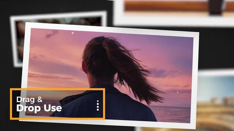 Premiere Pro Slideshow Template Unique Premiere Pro Templates Slideshow Carlynstudio