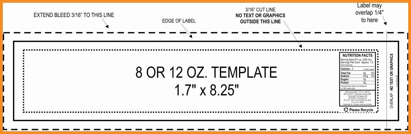 Prescription Bottle Label Template Elegant Blank Pill Bottle Label Template Ls Pharm Small Baby
