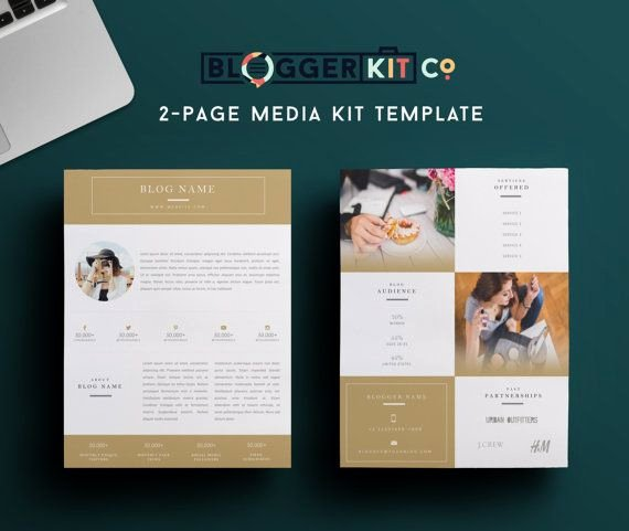 Press Kit Template Word Inspirational Best 25 Press Kits Ideas On Pinterest