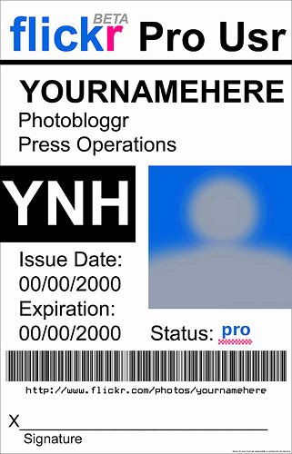 Press Pass Template Free Lovely Press Pass Template