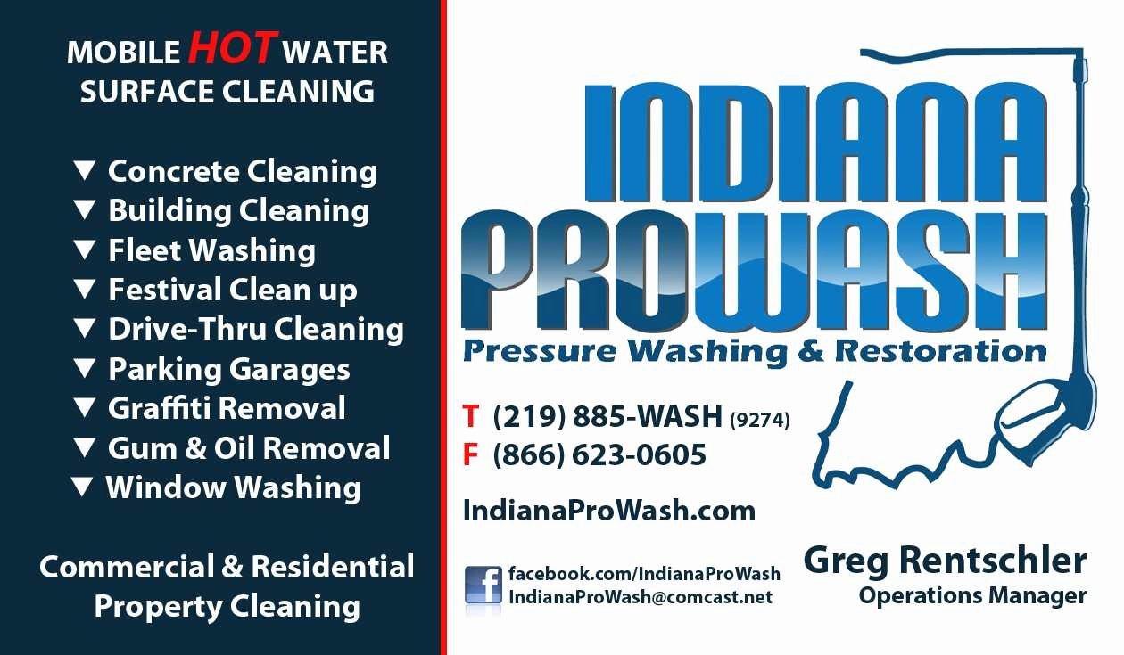 Pressure Washing Proposal Template Fresh Beautiful Free Pressure Washing Estimate Template