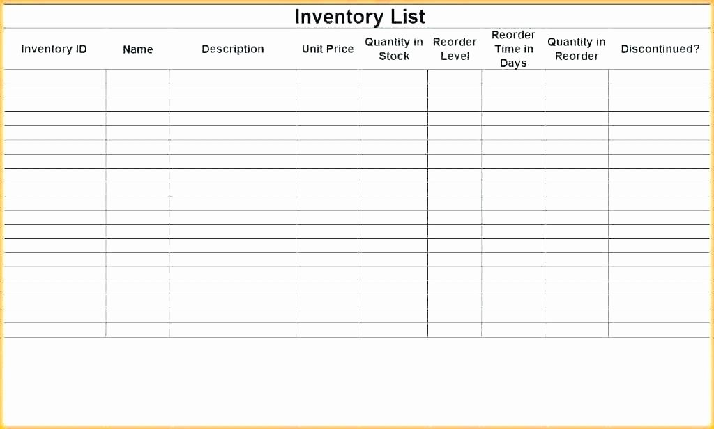 Price Comparison Excel Template Elegant Grocery Store Price Parison Spreadsheet Free the Lists