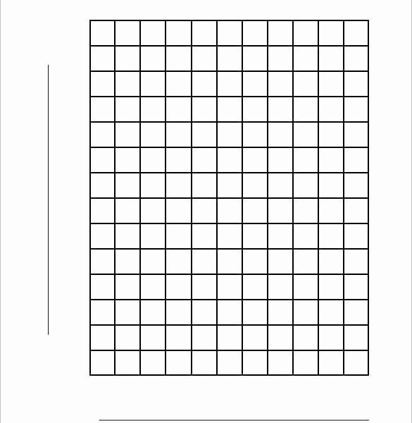 Printable Bar Graph Template Awesome Free Printable Graph Paper Dark Lines Generic Bar Graph