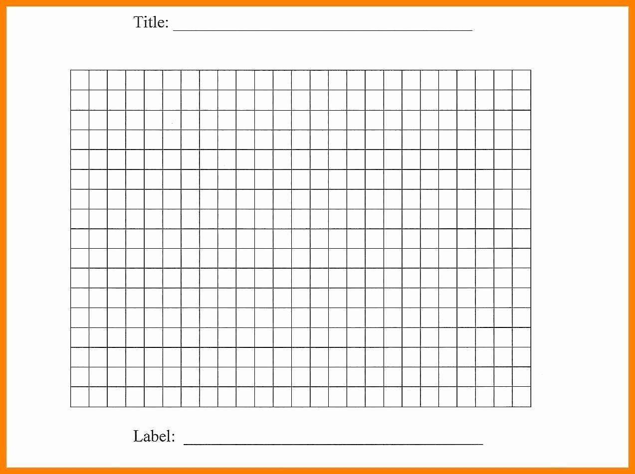 Printable Bar Graph Template Beautiful Empty Bar Chart