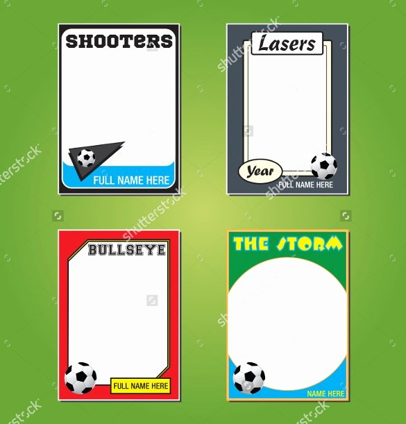 Printable Baseball Card Template Elegant Trading Card Template 2017