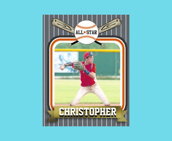 Printable Baseball Card Template Unique 33 Trading Card Template Word Pdf Psd Eps