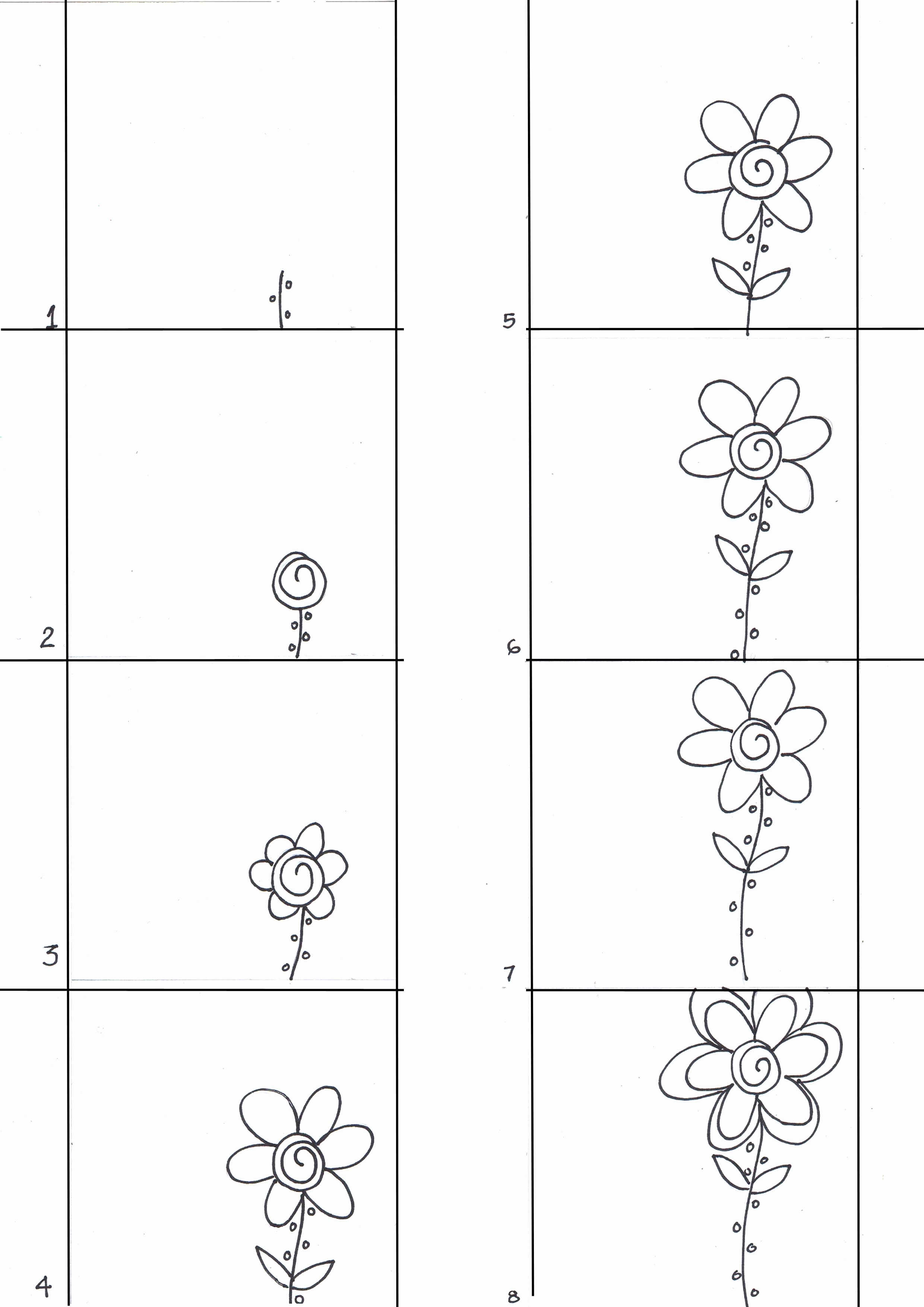 Printable Flip Book Template Awesome Animation Flip Book Workshop