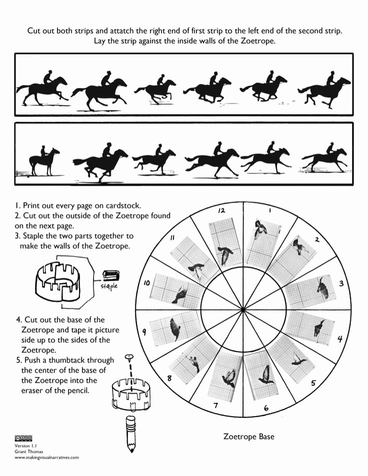 Printable Flip Book Template New 34 Best Flip Book Animation Images On Pinterest