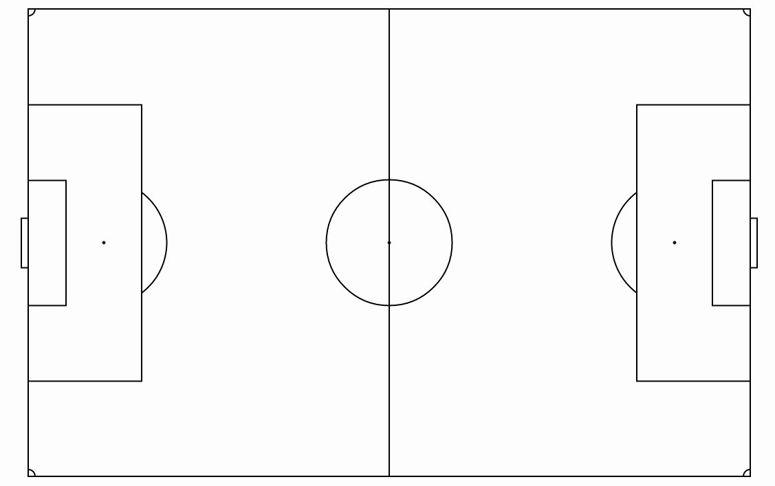 Printable Football Field Template Lovely Free soccer Field Template Download Free Clip Art Free