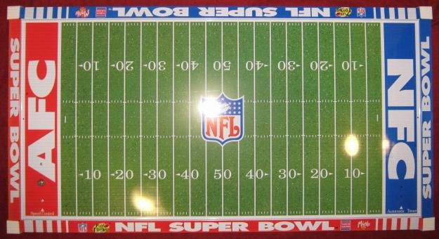 Printable Football Field Template New Football Field Template Printable Bing Images