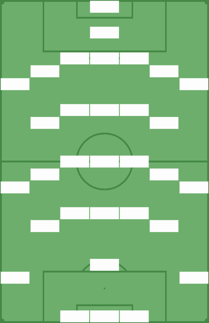 Printable Football Field Template Unique Football Pitch Template Clipart Best