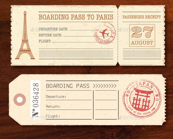 Printable Luggage Tags Template Beautiful 27 Printable Tag Templates – Free Sample Example format