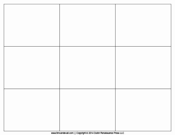 Printable Note Card Template Lovely Blank Flash Card Templates Printable Flash Cards